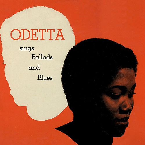Sings Ballads and Blues de Odetta