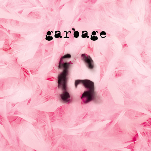 Garbage (20th Anniversary Super Deluxe Edition) de Garbage