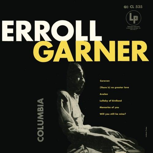 Erroll Garner de Erroll Garner