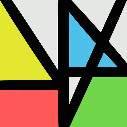 Music Complete by New Order