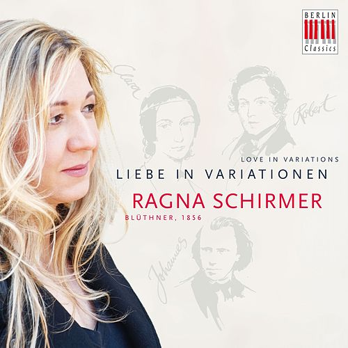 Love in Variations von Ragna Schirmer