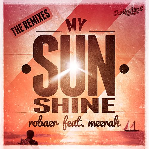 My Sunshine (Sonic Snares Remix Extended Edit) by Robaer : Napster