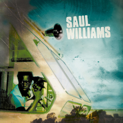 Saul Williams de Saul Williams