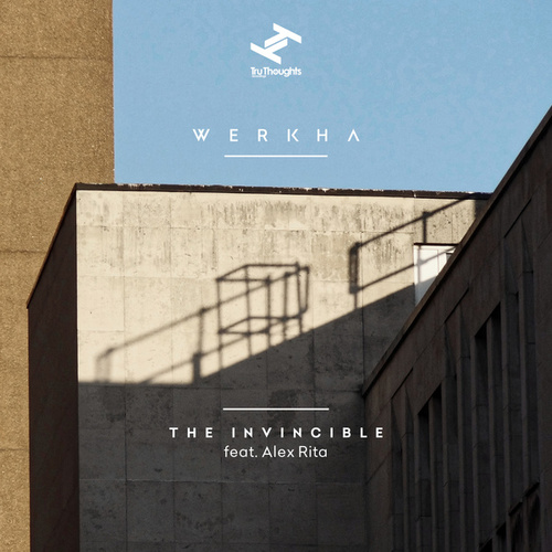The Invincible by Werkha