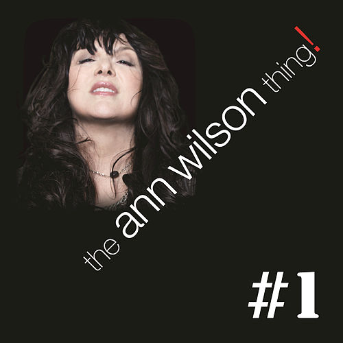 The Ann Wilson Thing! - #1 von Ann Wilson