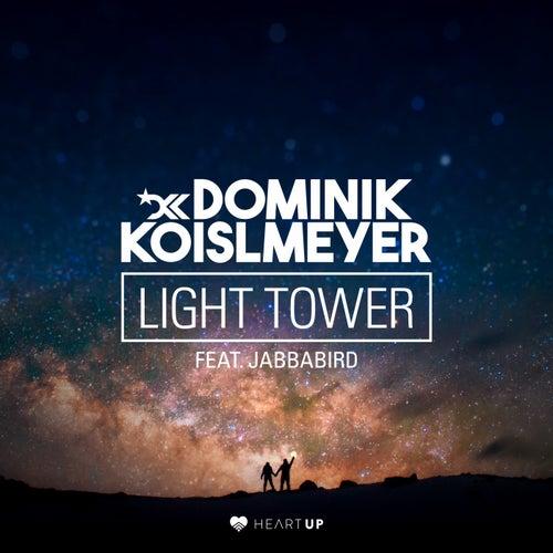 Light Tower von Dominik Koislmeyer