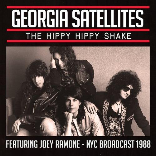 The Hippy Hippy Shake (Live) de Georgia Satellites