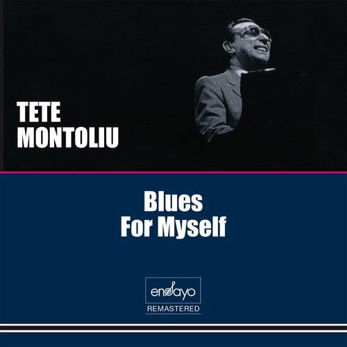 Blues for Myself de Tete Montoliu
