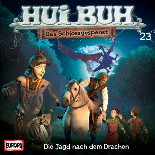 23/Die Jagd nach dem Drachen by HUI BUH neue Welt