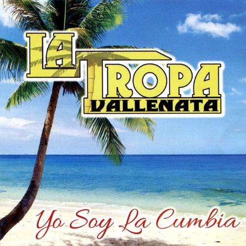 Yo Soy la Cumbia by La Tropa Vallenata