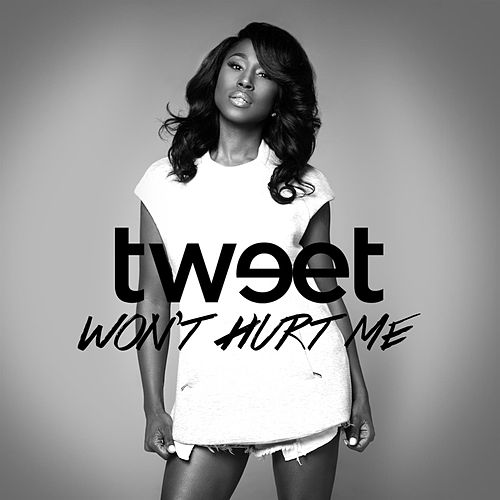 Won't Hurt Me - Single de Tweet