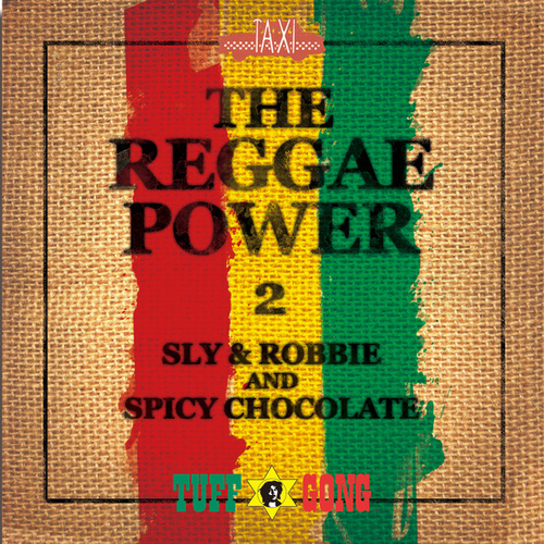 The Reggae Power 2 de Sly and Robbie