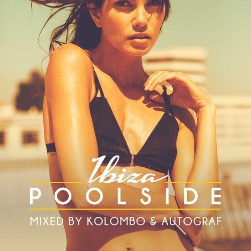 Poolside Ibiza 2015 di Various Artists