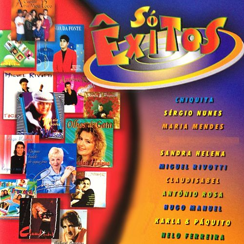 Só Êxitos by Various Artists