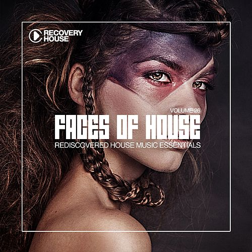 Faces of House, Vol. 26 de Various Artists