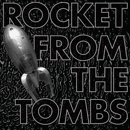 Black Record by Rocket From The Tombs