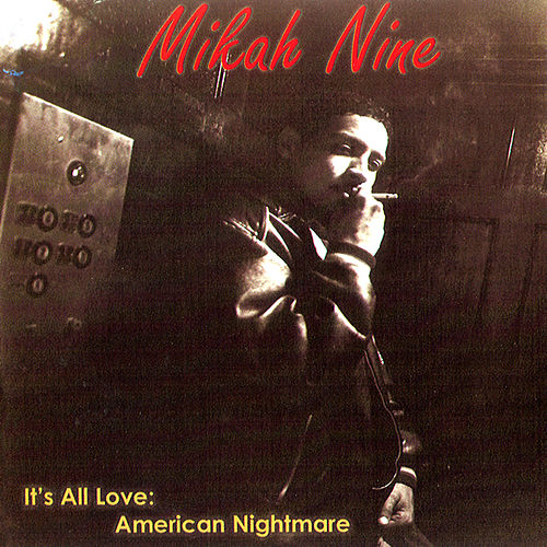 It's All Love by Myka Nyne