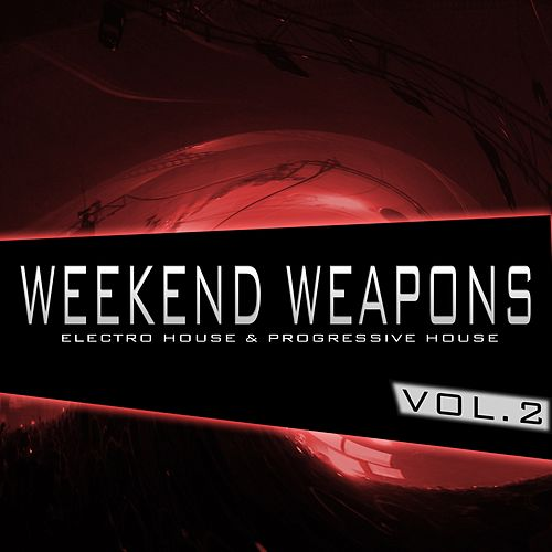 Weekend Weapons, Vol. 2 de Various Artists