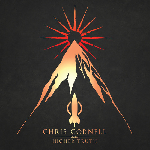 Higher Truth de Chris Cornell