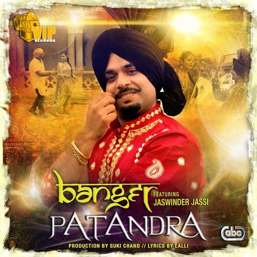 Patandra von La Banger