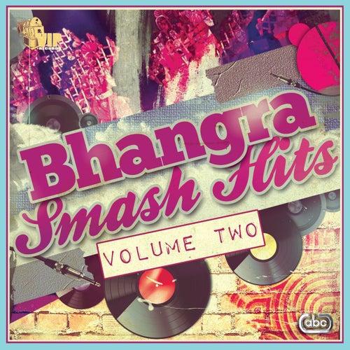 Bhangra Smash Hits Volume Two de Various Artists