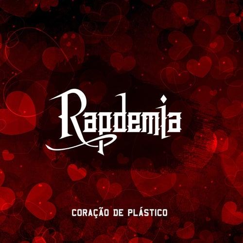 Coração de Plástico de Rapdemia