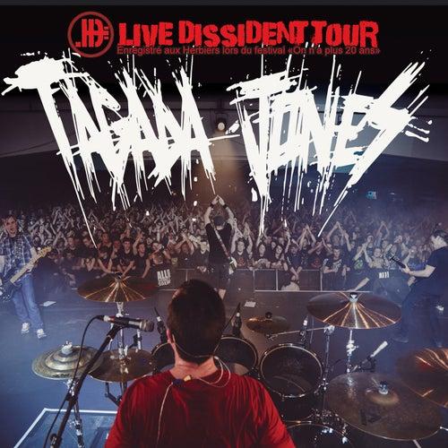 Live Dissident Tour (Enregistré aux Herbiers lors du festival