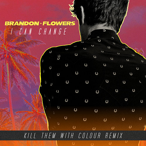 I Can Change (Kill Them With Colour Remix) by Brandon Flowers