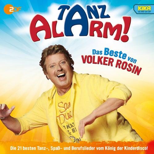 KiKA Tanzalarm! Das Beste von Volker Rosin von Volker Rosin