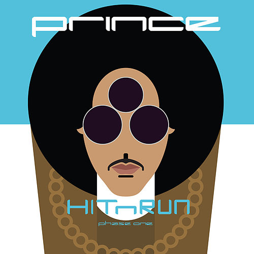 HITNRUN Phase One de Prince