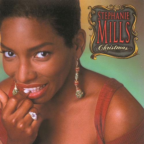 Christmas by Stephanie Mills