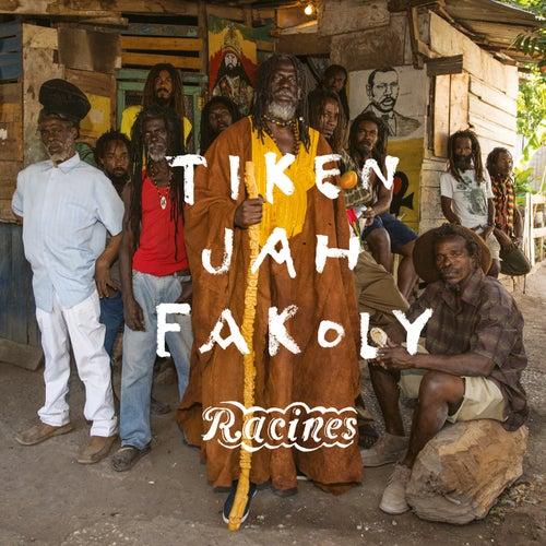Racines by Tiken Jah Fakoly