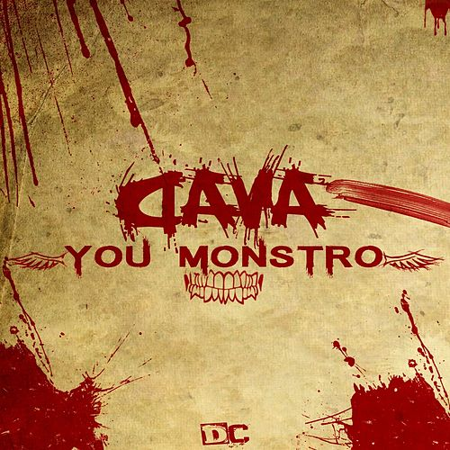 You Monstro - Single von Dava