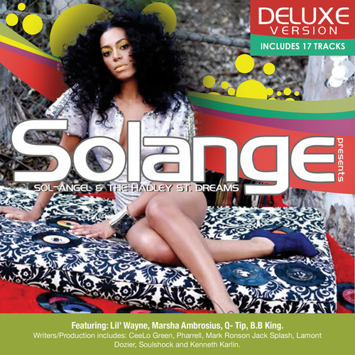 Sol-Angel and the Hadley St. Dreams (Deluxe) by Solange