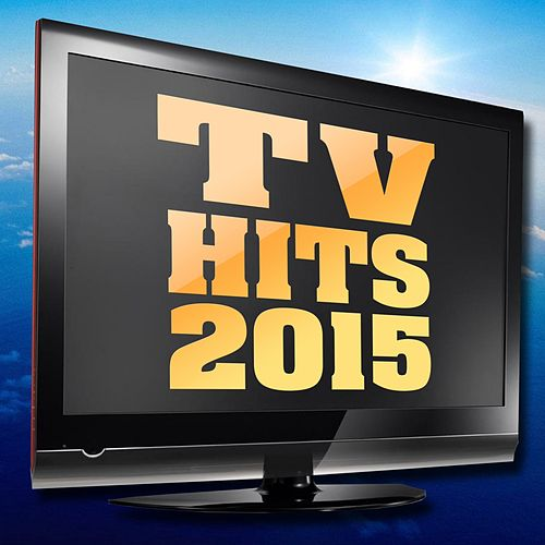 TV Hits 2015 van Various Artists