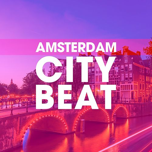 Amsterdam City Beat by Various Artists