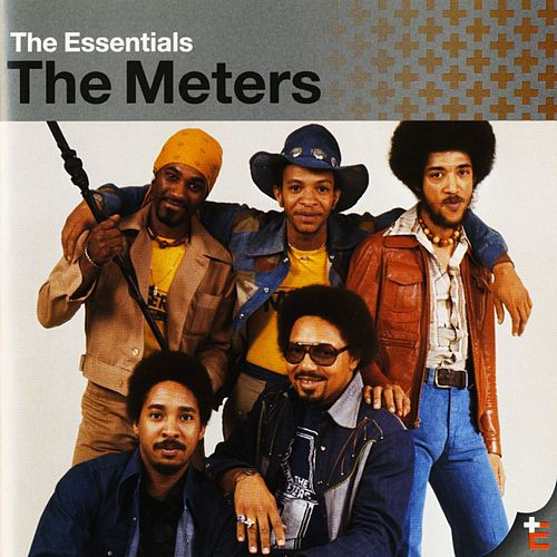 The Essentials de The Meters