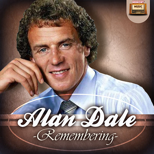 Remembering by Alan Dale : Napster