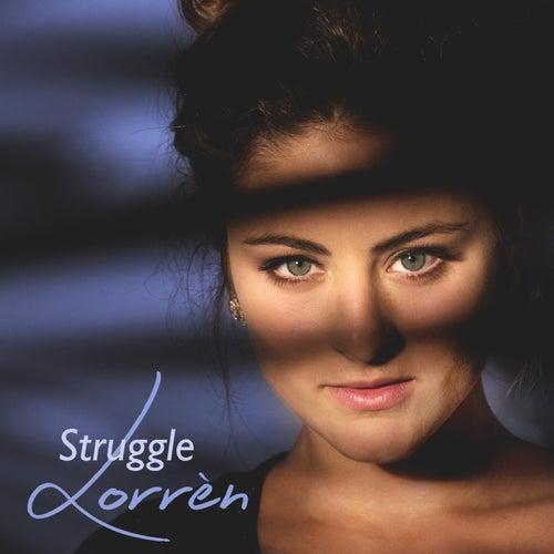 Struggle by Lorrèn