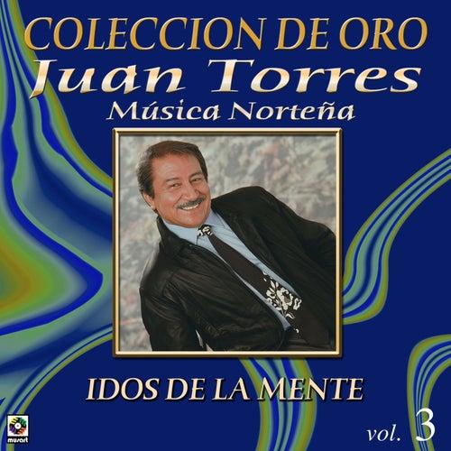 Vestida De Color Rosa By Juan Torres Y Su Organo Melodico