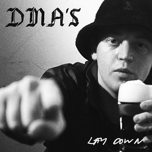 Lay Down by DMA's
