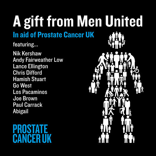 A Gift From Men United von Various Artists