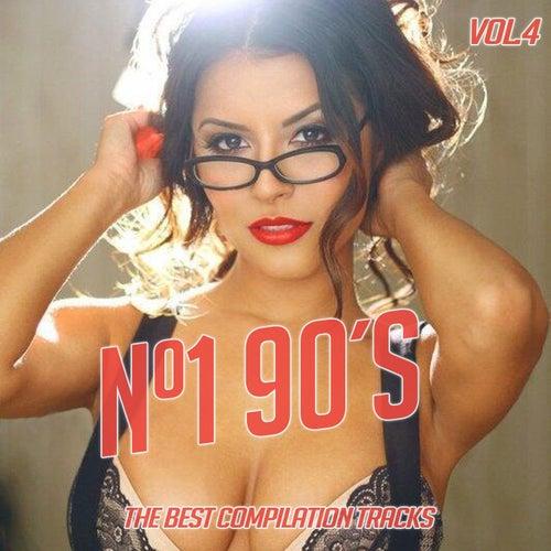 Nº1 90's Vol. 4 von Various Artists