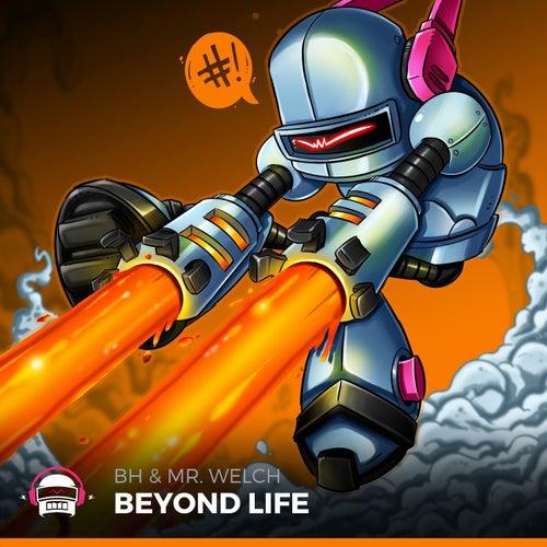 Beyond Life by Bh
