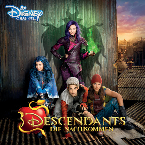 Descendants - Die Nachkommen (Original Film-Soundtrack) von Various Artists