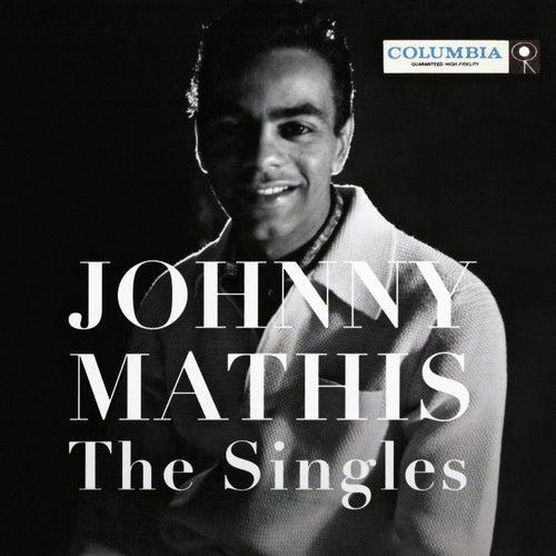 The Singles van Johnny Mathis