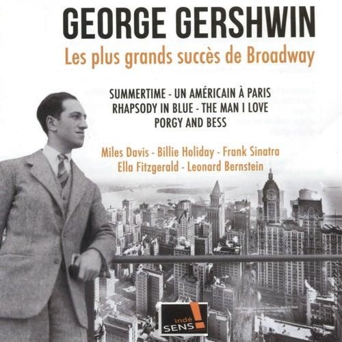 George Gershwin: Les plus grands succès de Broadway (Remastered) by Various Artists