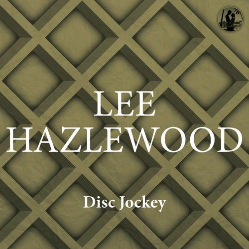 Disc Jockey von Lee Hazlewood