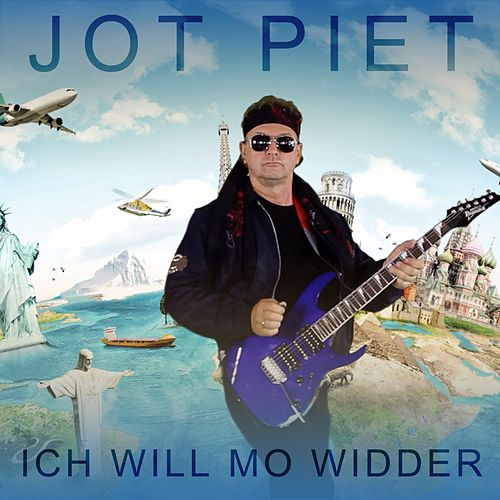Ich will mo widder by Jot Piet