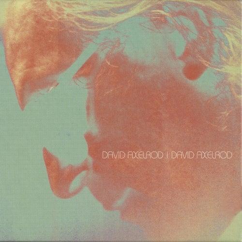 David Axelrod de David Axelrod